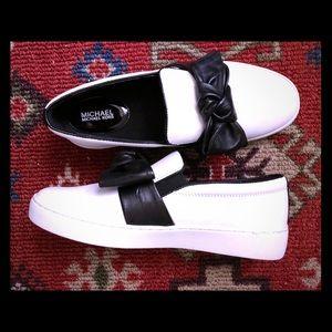 Michael Kors Slip On Shoes